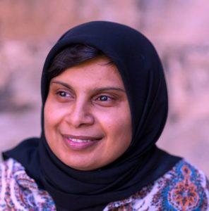 Mehrunisha Suleman