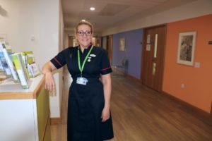 Sara Robins Director Of Clinical Services at Arthur Rank Hospice